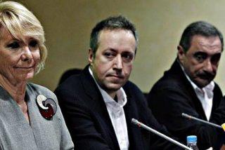 """Esperanza Aguirre: """"Se pongan como se pongan, la independencia de Cataluña siempre sería traumática"""""""