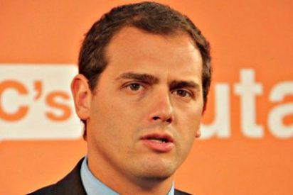 """Albert Rivera: """"El Consejo Asesor es el organismo de los delirios de Artur Mas"""""""