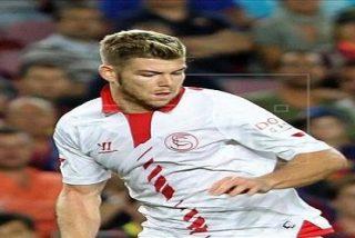 El Madrid quiere llevárselo del Sevilla