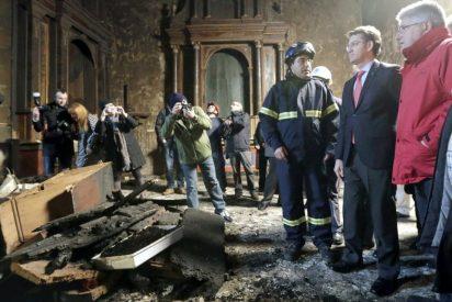 La reconstrucción del santuario de la Virxe da Barca en Muxía costará 800.000 euros