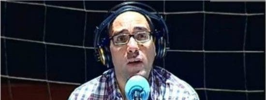 """""""Las palabras de Messi contra el vicepresidente económico del Barça fueron la rabieta de un niñato"""""""