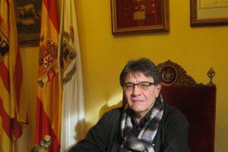El alcade de Borja pide calma ante el ingreso en prisión del párroco