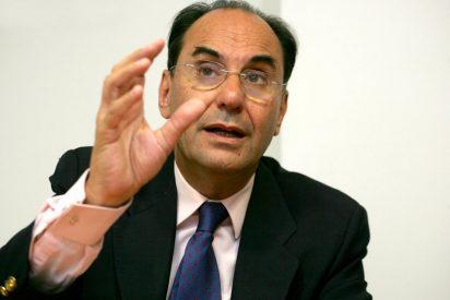 Confirmado: el PP catalán descarta que Vidal-Quadras repita como candidato en las europeas