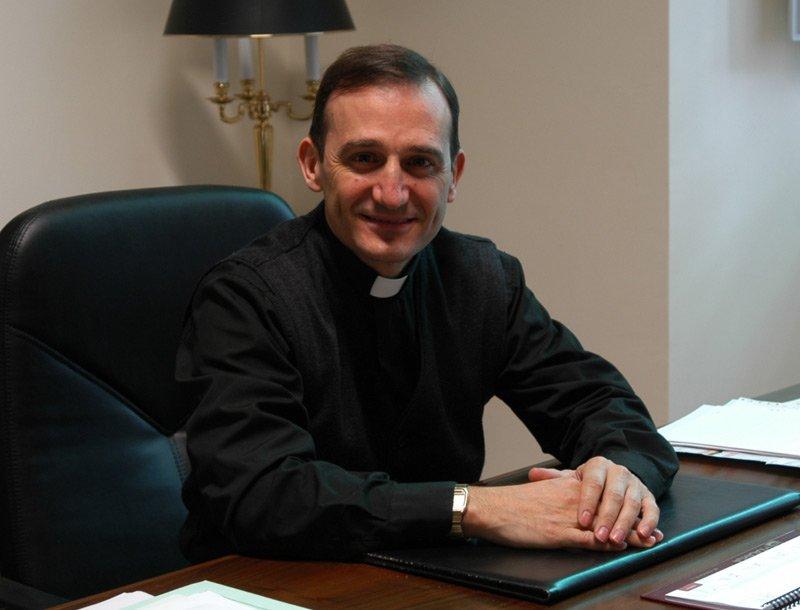 Francisco nombra al español Alejandro Cifres jefe de la oficina de la Congregación para la Doctrina de la Fe