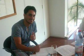 El Almería cierra su tercer fichaje