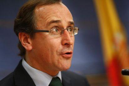 """PP: """"El PSOE va contra el Concordato cuando no gobierna"""""""