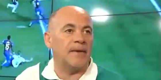 Alfredo Duro cuenta lo que pasó con Punto Pelota