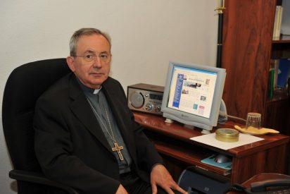 """Monseñor Algora: """"Cáritas no tiene una fábrica de euros, su banco es el bolsillo de los católicos"""""""