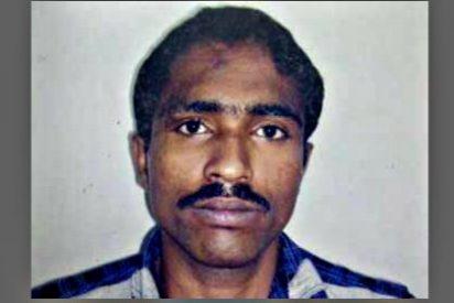 Condenan a cadena perpetua al facineroso que violó a una española en la India