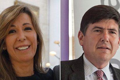 'El Mundo' de Pedrojota nos presenta ahora a la familia Pimentel Sánchez-Camacho