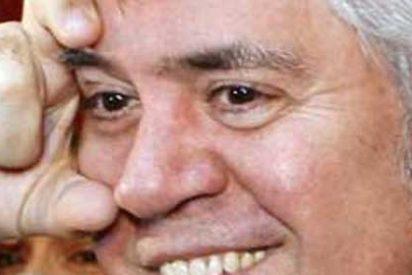 Echenique niega que se censurara las críticas de Almodóvar al Gobierno en el telediario de TVE