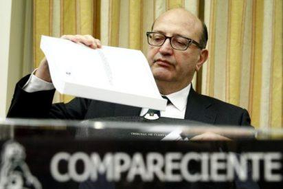 Al Tribunal de Cuentas, los partidos políticos se la meten doblada porque no da abasto