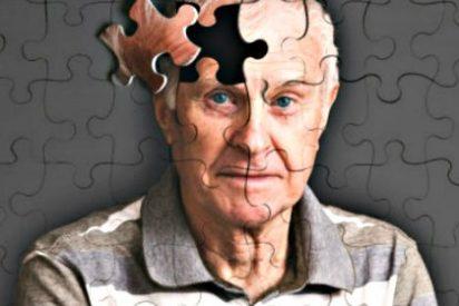 Así es cómo se propaga el Alzheimer y empiezas a perder la memoria