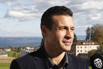 Amadeo Salvo ya tiene comprador