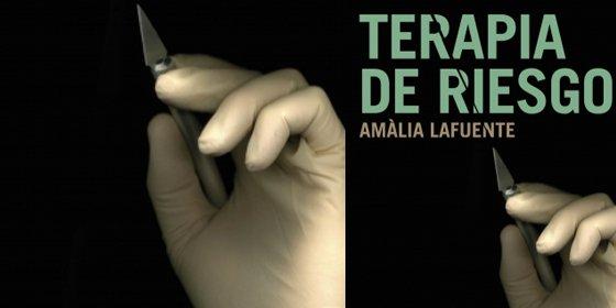 Amalia Lafuente regresa con un inquietante thriller científico sobre las prácticas ilegales de la cirugía estética