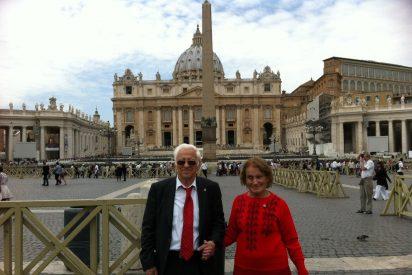 Mensajeros de la Paz organiza en Roma un almuerzo solidario para 400 ancianos y personas necesitadas