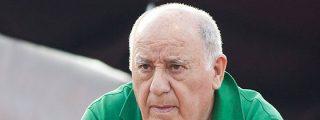 Amancio Ortega se compra un edificio de 477 millones de euros sin despeinarse