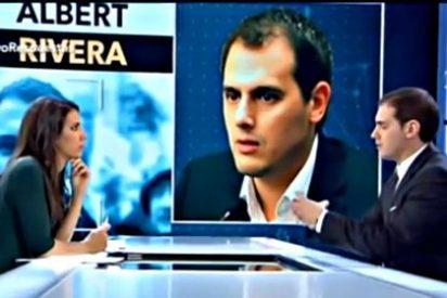 """Albert Rivera a Ana Pastor en 'El Objetivo': """"No digo cosas para contentar y tener votos"""""""