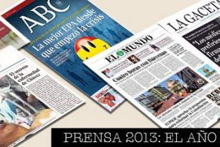 [VÍDEO] 2013: La guerra de El Mundo contra todos por tumbar a Rajoy