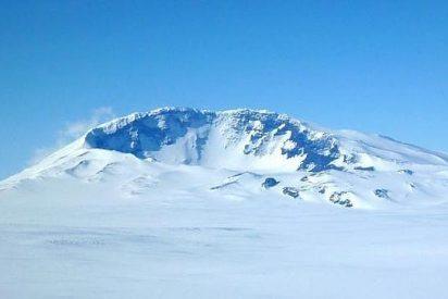 Bajo el hielo de la Antártida hay diamantes, pero nadie podrá forrarse por ello