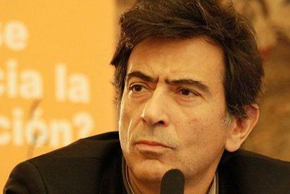 """Hermann Tertsch: """"Artur Mas anda enfadado porque se ha enterado por la prensa del nombramiento del nuevo director de La Vanguardia. Eso un ninguneo al jefe"""""""
