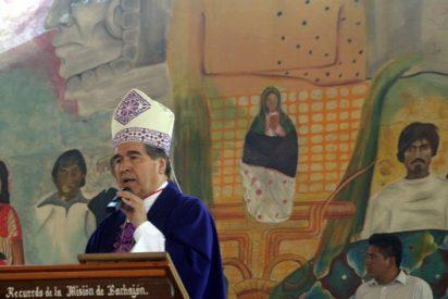 """Felipe Arizmendi: """"Los zapatistas siguen siendo una fuerza viva"""""""