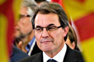 Artur Mas, la pregunta y la manipulación