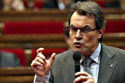 La nueva ocurrencia de Artur Mas: Espancat, al estilo Benelux