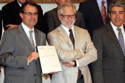 """La Generalitat, el """"Consejo Ibérico"""" y la Unión Europea"""