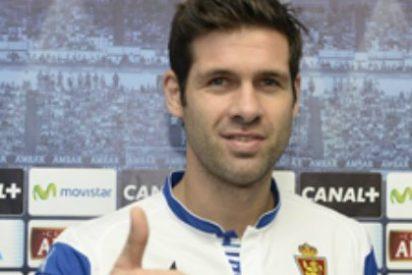 El Zaragoza cierra su primer fichaje