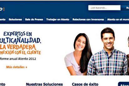 'Atento' se lleva a Latinoamérica la sede del grupo que ahora tiene en España