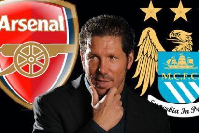 Los ingleses serán los 'cocos' para Atlético