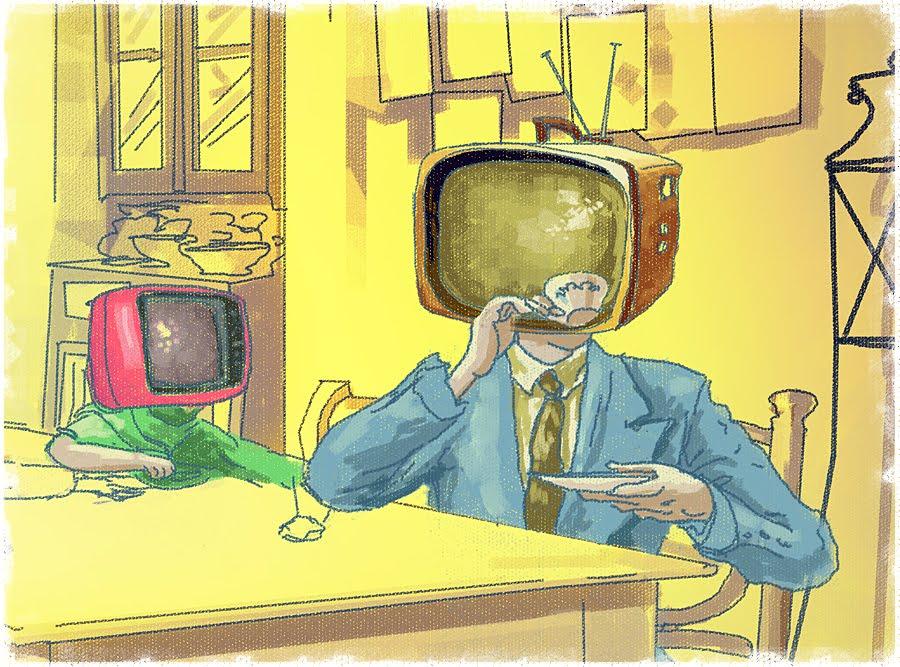 Dime si eres soltero o casado y te diré qué cadena de television española ves