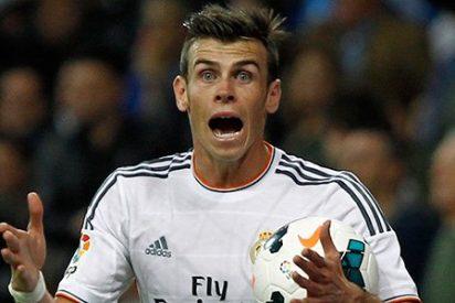 ¿Que maldición lleva a cuestas Gareth Bale desde que llegó al Real Madrid?