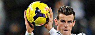 Gareth Bale se metamorfosea en Cristiano Ronaldo para que el Real Madrid aplaste