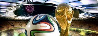 Ya conocemos el balón del Mundial 2014