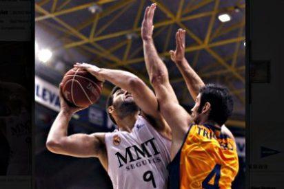 El Valencia Basket hace sufrir al Real Madrid para hacer historia