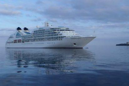 Este año casi se ha doblado el número de pasajeros de cruceros con respecto a 2012
