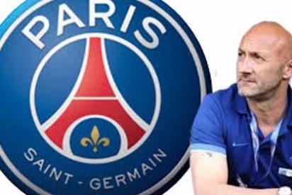 El PSG quiere quiere fichar a Barthez