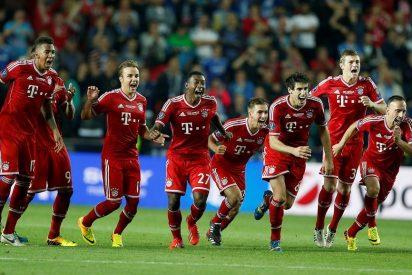 En el once ideal de 'L'Equipe' están Messi, Cristiano y Ribéry, pero sólo un español: Jordi Alba