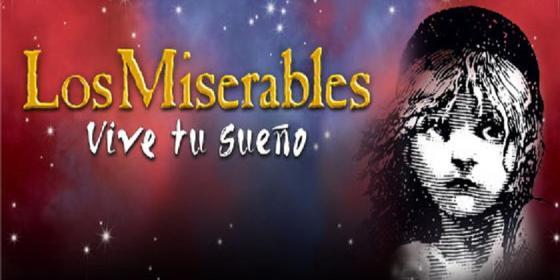 ¿Le gustaría que su hija cantara en 'Los Miserables'? Pues llévela al Auditorium