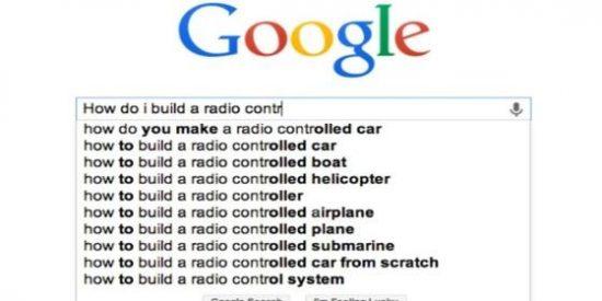 Un error en el 'Autocomplete' de Google le convierte en el hombre más peligroso y perseguido