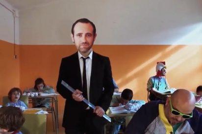 El grupo 'Pèl de gall' dedica un vídeo satírico a Bauzá y le pone la piel de gallina