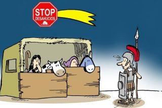 Navidad, esperanza activa de paz y de justicia