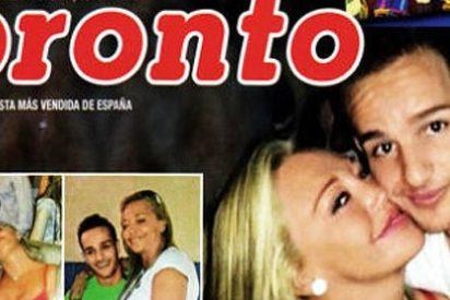 Ha nacido una 'estrella': el último novio de Belén Esteban la machaca y da detalles de su vida sexual
