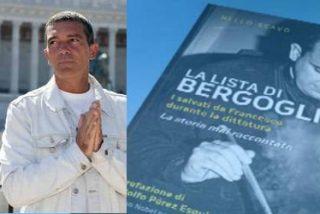 Antonio Banderas podría interpretar a Francisco
