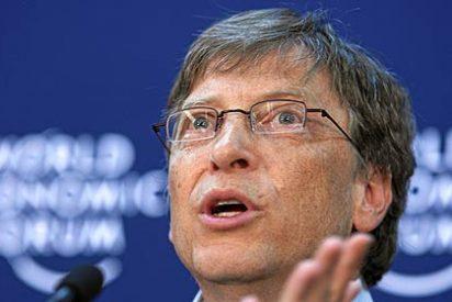 Bill Gates pone su dinero para financiar un móvil que se recarga...¡con orina!
