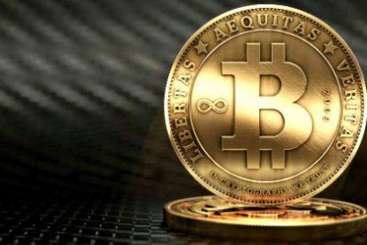China prohíbe a las instituciones financieras las transacciones en bitcoins
