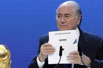 La FIFA deja a Catar sin Mundial