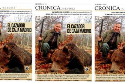 Blesa, el cazador cazado de Caja Madrid